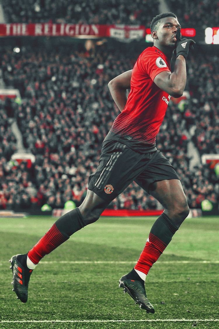 Happy 26th birthday to the one and only Paul Pogba
