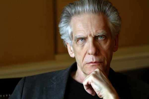 Wishing David Cronenberg a VERY Happy 76th Birthday today (Mar 15).