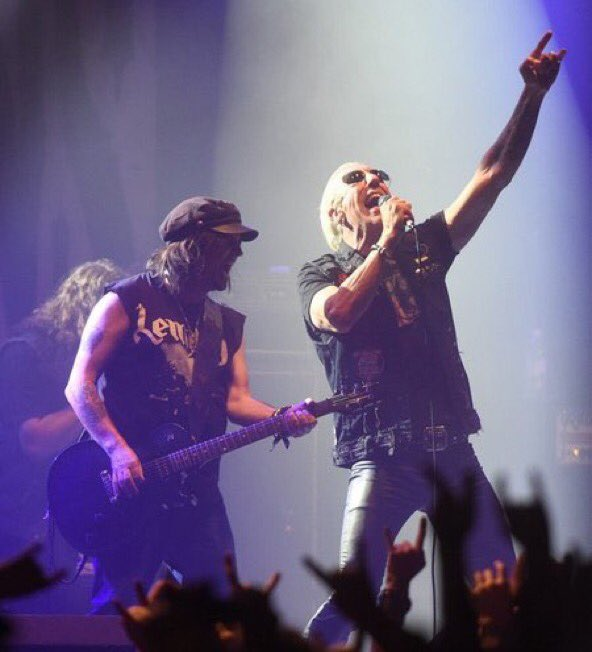 Happy birthday to the one and only Mr.Dee Snider