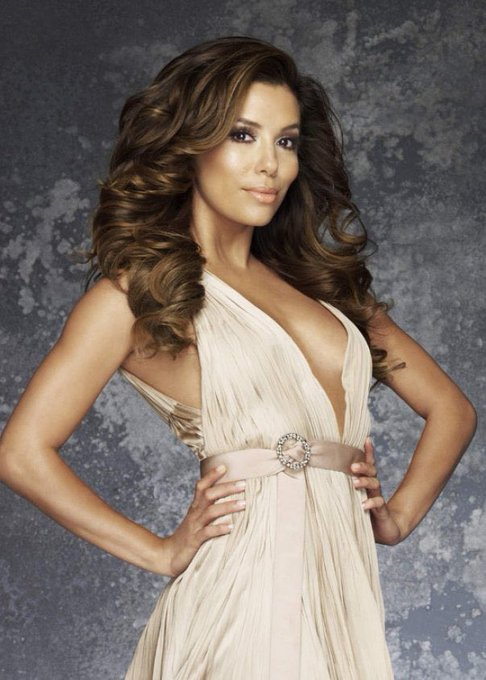 Happy birthday to beautiful Eva Longoria