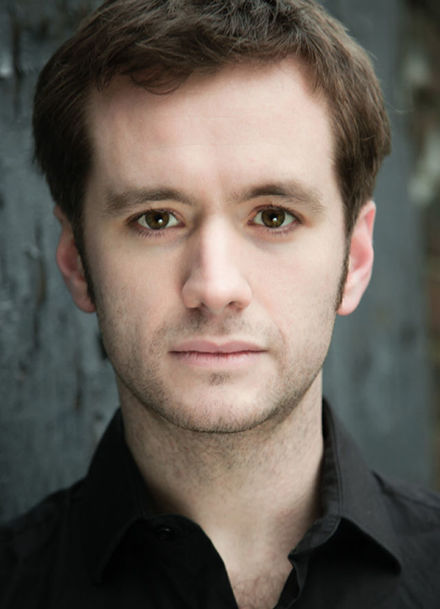 Happy Birthday, Sean Biggerstaff.