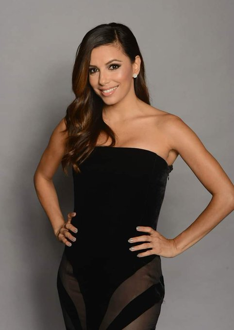 Happy Birthday Eva Longoria!!