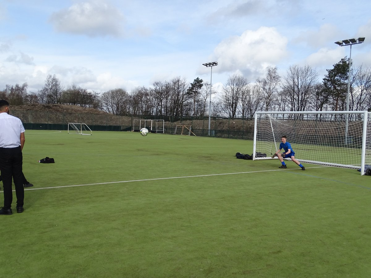 test Twitter Media - More fun on Red Nose Day.  Penalty Shoot Out!  #RedNoseDay2019 https://t.co/mbxUMGjm2Y