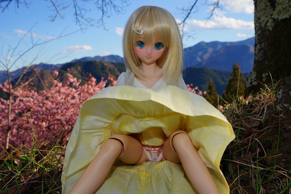 【画像】風でスカートがめくれてパンツが丸見え  [309927646]->画像>21枚
