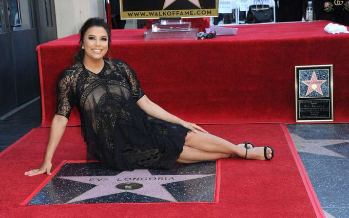 Happy birthday to actress, activist and Corpus Christi native Eva Longoria