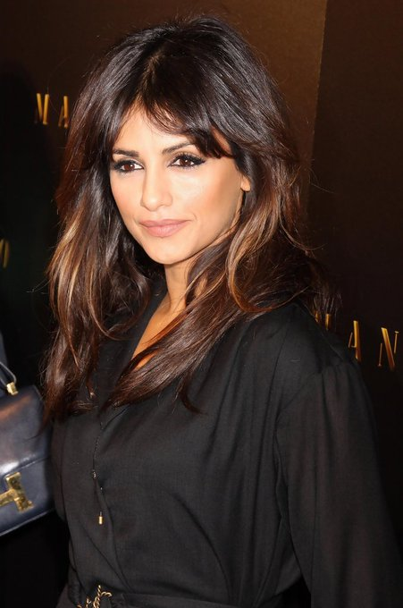 I have been raised to value my family. Monica Cruz Happy Birthday Beautiful Mam