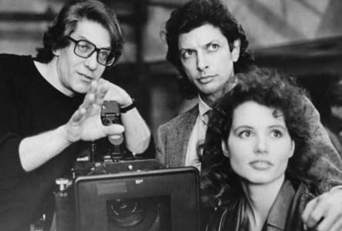 Happy 76th birthday to David Cronenberg!