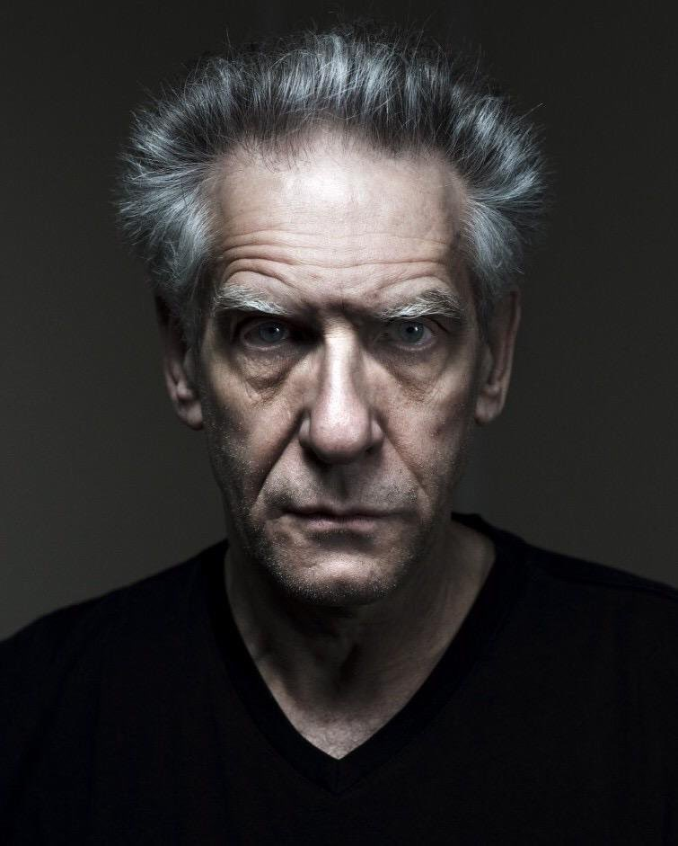 Happy birthday to David Cronenberg, director of SCANNERS!