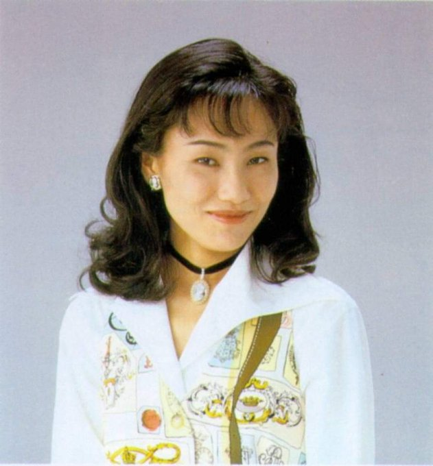 Big happy 52nd birthday shout out to Naoko Takeuchi! Creator of Sailor Moon and a big inspiration for many!