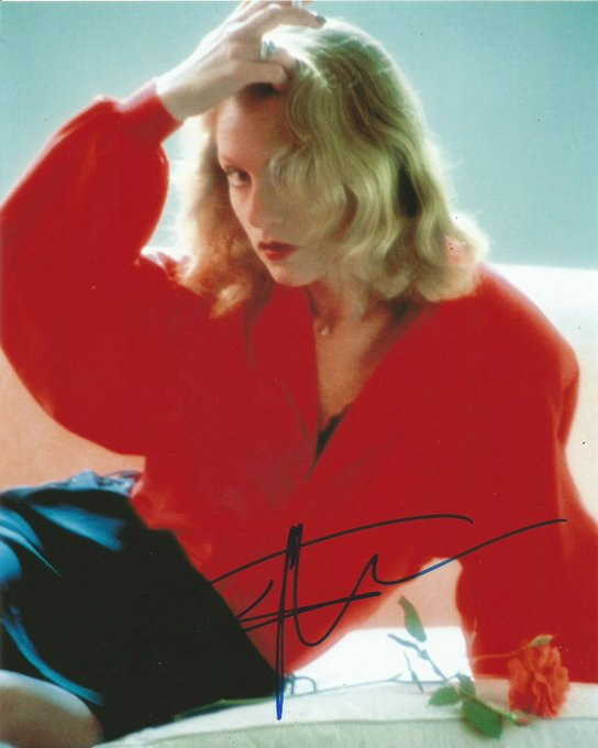Happy Birthday, Isabelle Huppert!