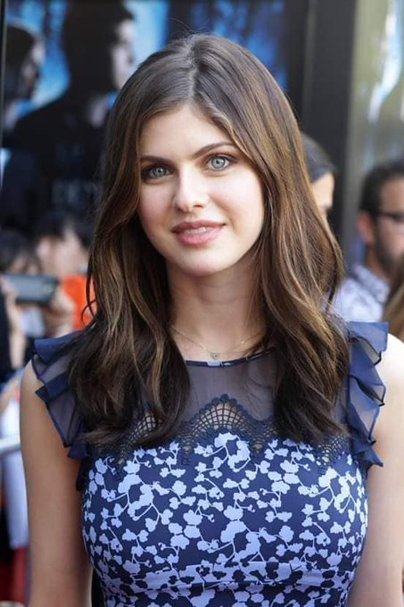 Happy Birthday ALEXANDRA DADDARIO!!  (16th MARCH 1986)