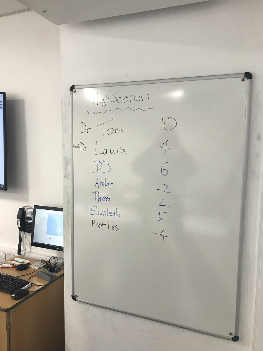 test Twitter Media - RT @laurakoesten: .@lescarr and @Tom_Blount explaining datagames in @datastoriesuk #sotsef https://t.co/wKEmpQr1ko