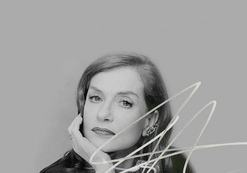 ""\""""Acting is a way of living out ones insanity.""""  Happy birthday, Isabelle Huppert! (March 16, 1953)""500|350|?|en|2|7a680dbc5340e40ba7a95e09e5c969d2|False|UNLIKELY|0.3265407681465149