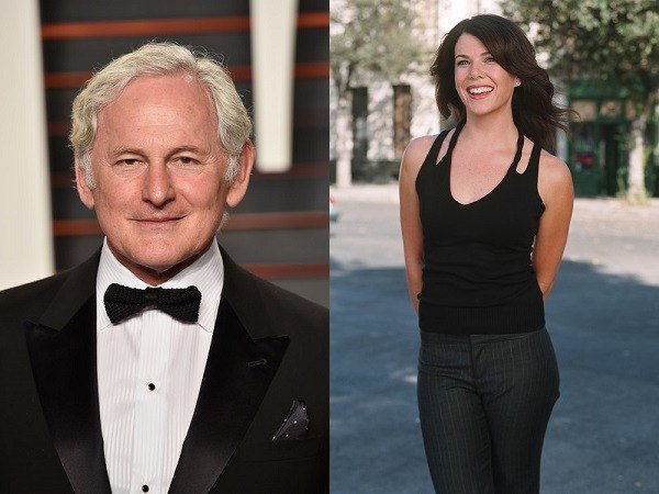 March 16: Happy Birthday Victor Garber and Lauren Graham