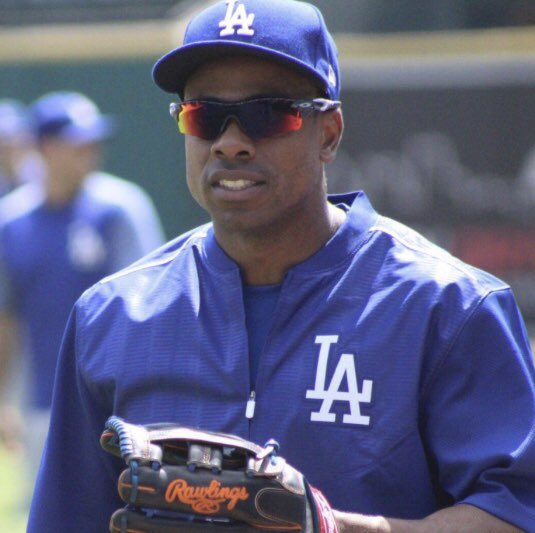 Happy birthday to Curtis Granderson, one of the easiest players to root for in baseball