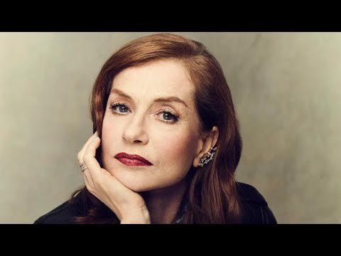 Happy birthday to French acting legend Isabelle Huppert!