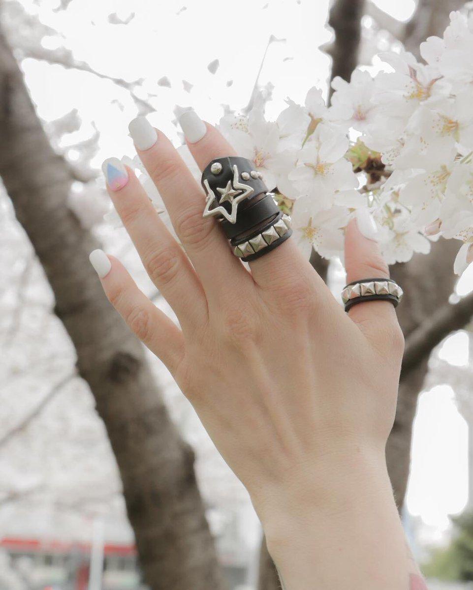 ????Cherry blossom season in Tokyo https://t.co/5yDZ5SMTUG