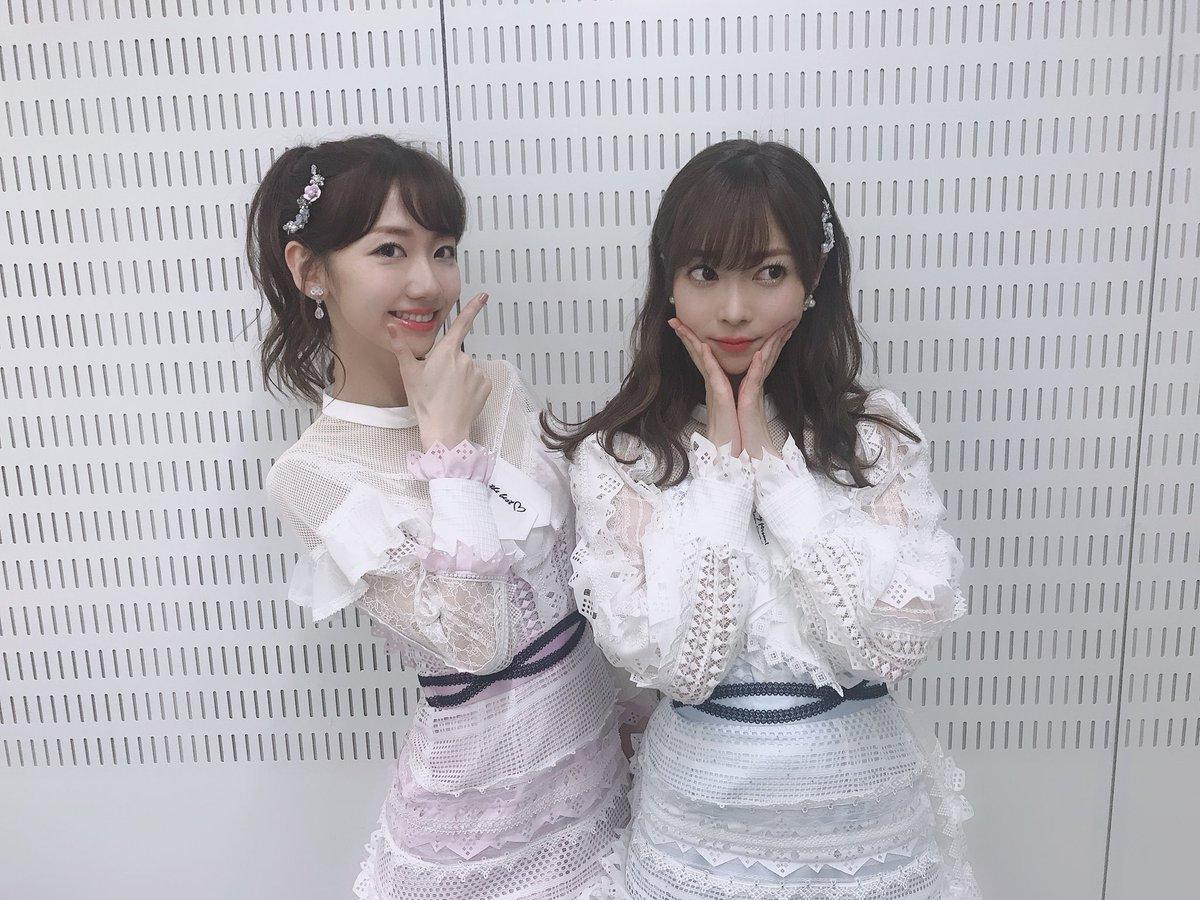 【悲報】柏木由紀さん、Mステで共演したNGT48メンバーと2ショットを撮らない!