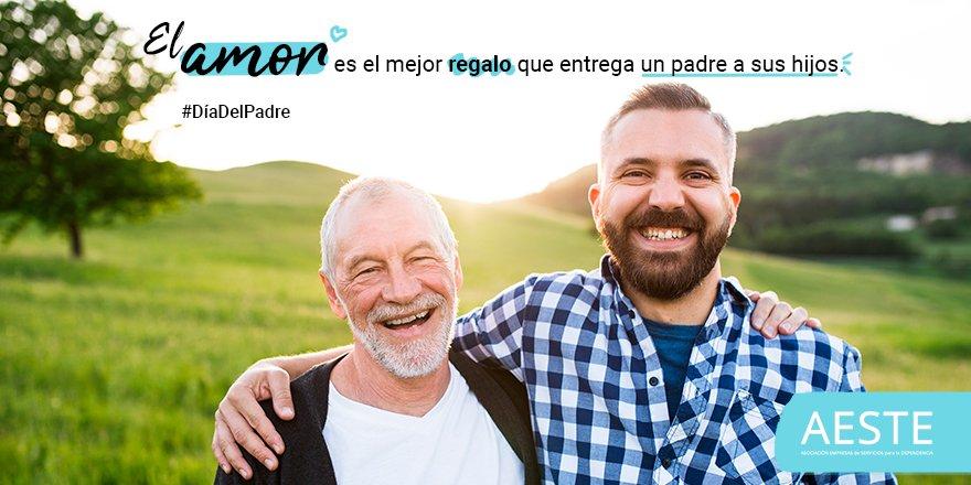 test Twitter Media - 🌟Lo más importante que entrega un padre a sus hijos es el amor incondicional que les ha profesado ¡Feliz Día del Padre!   https://t.co/5Vr4sQ52zu #PersonasMayores https://t.co/hHnkg7cnEE