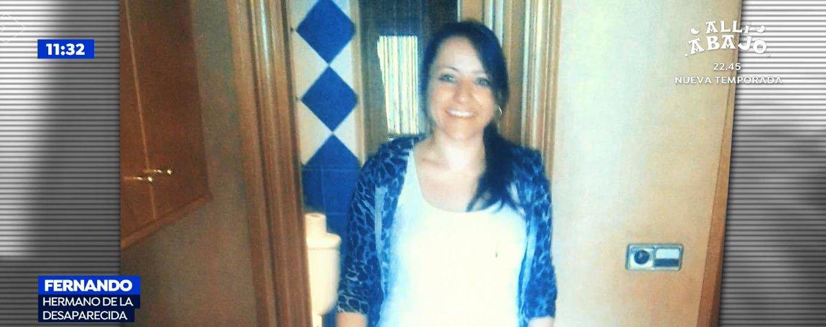 📞Fernando, hermano de Janet Jumillas, sospecha que ha podido ser engañada y secuestrada ▶https://t.co/897gn9dxri https://t.co/Mzv1wfbeGS