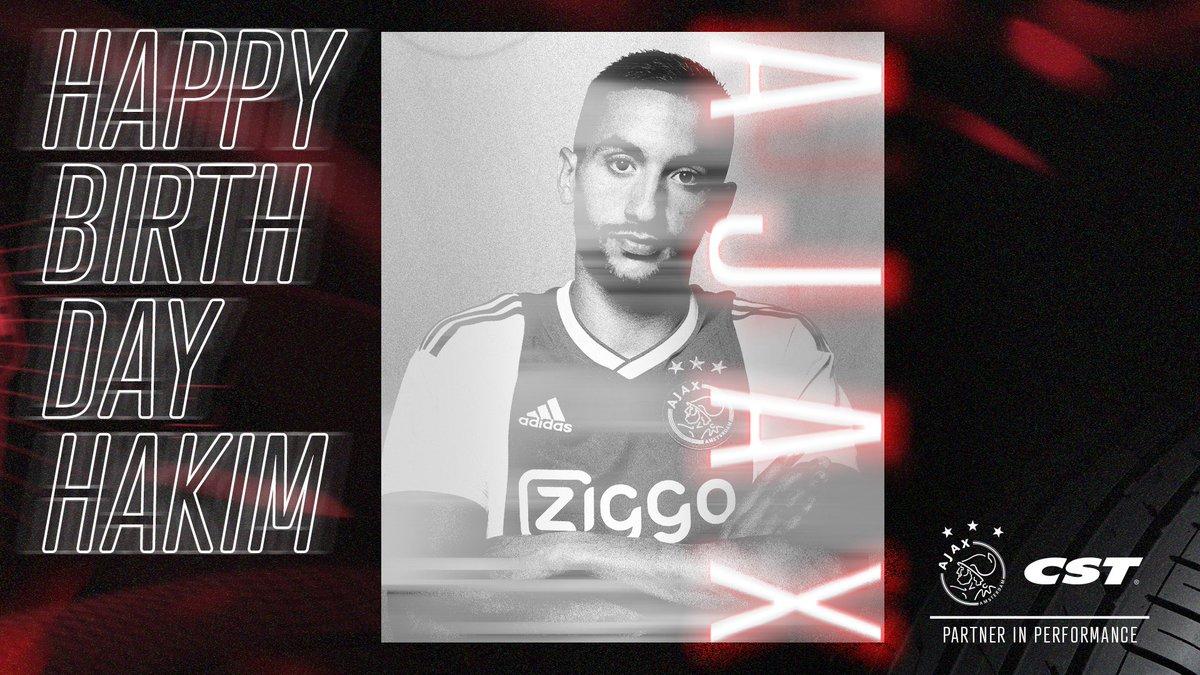 test Twitter Media - Happy b-day to our maestro! 🎩🎩  🎁 for Hakim ➡️ https://t.co/teevozZggr https://t.co/lSi5LGf8c7