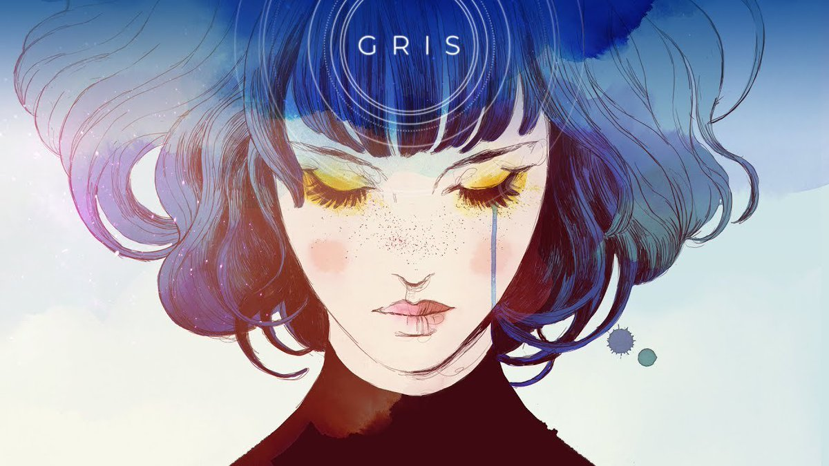 RT @NinEverything: Gris seems to be getting a physical release on Switch https://t.co/G46UpWtOhi https://t.co/1lB7109uoX