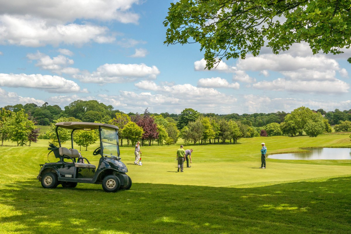 test Twitter Media - The countdown to the clocks going forwards begins! That means one thing.. later sunsets and longer golfing 🏌️‍♀️☀️  Book a Golf Day with us and you will see why we have 5* rating customer feedback.  Enquire for packages and prices today; T: 01446 781781 | E: sales@cottrellpark.com https://t.co/pAjvPAtQhB