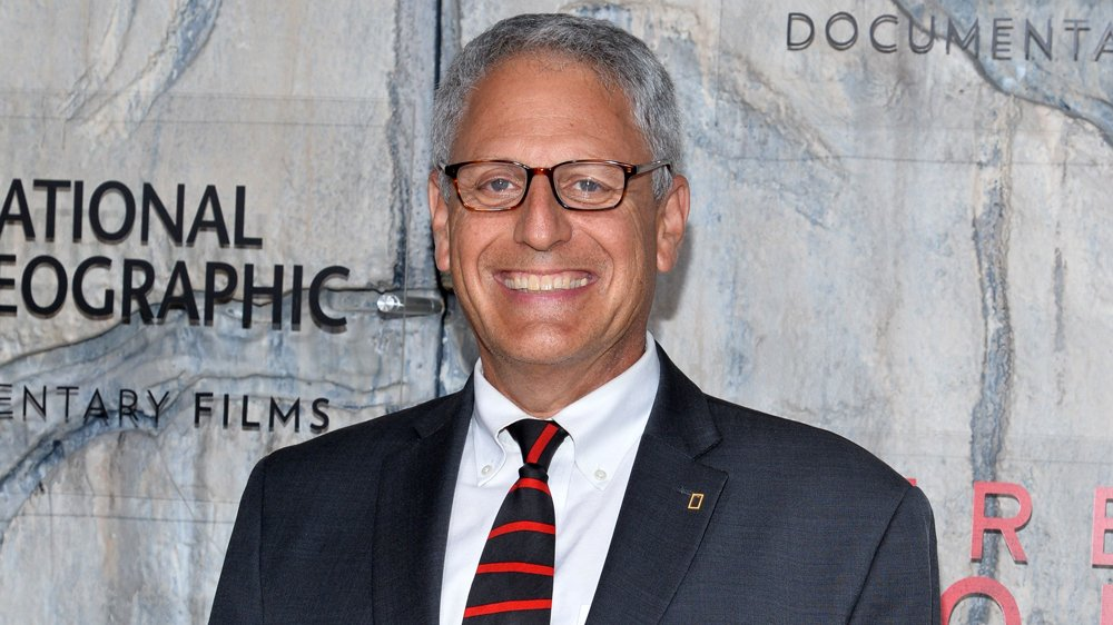 ? Listen: chief Gary Knell on Disney future and Fox's legacy
