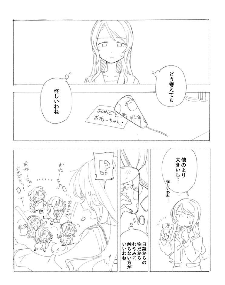 RT @hamc9162: おめでとう氷川!🥳🥳🥳🥳 #氷川紗夜日菜生誕祭2019 https://t.co/jmVJSvyUK9