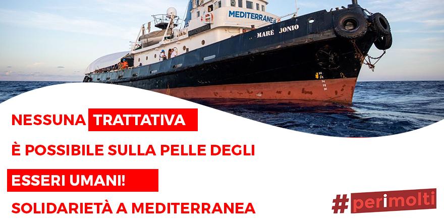 #Mediterranea
