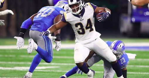 Los Angeles Rams should allow Malcolm Brown to join Detroit Lions #LARams  https://t.co/lvqMU3VxX5 https://t.co/DQMynO2alm
