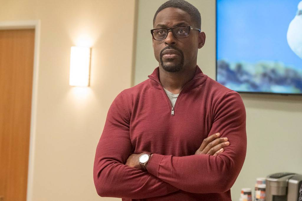 We love you, ThisIsUs and Randall Pearson, but this is ridiculous.