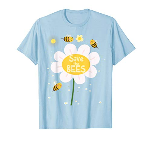 SAVE THE BEES Shirt Beekeeping Save Our Planet Earth Day - https://t.co/KouxOq6lxT https://t.co/w4Rbe9tOQH