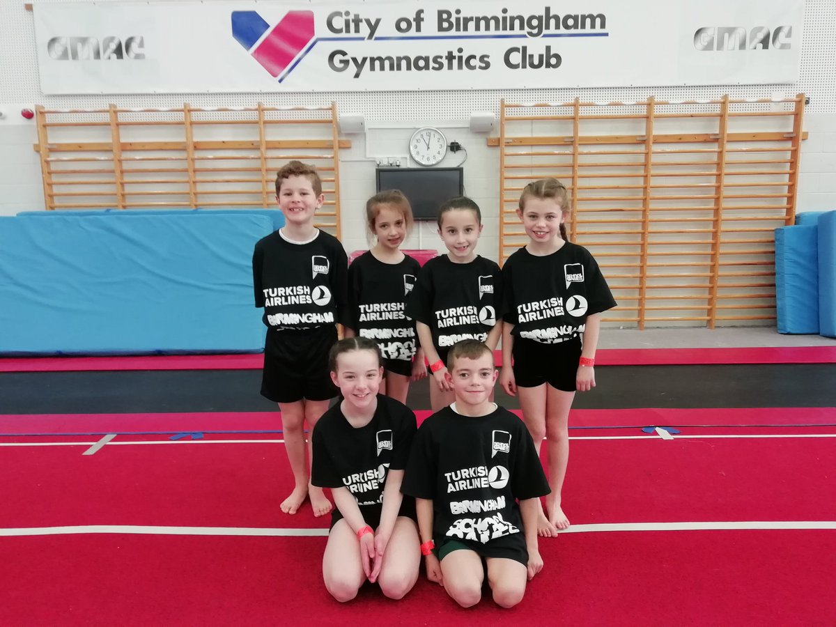 test Twitter Media - @BhamSchoolGames @KingsHeathSP ready for y3/4 gym comp. Come on Hollywood. https://t.co/OpR3GwCufO
