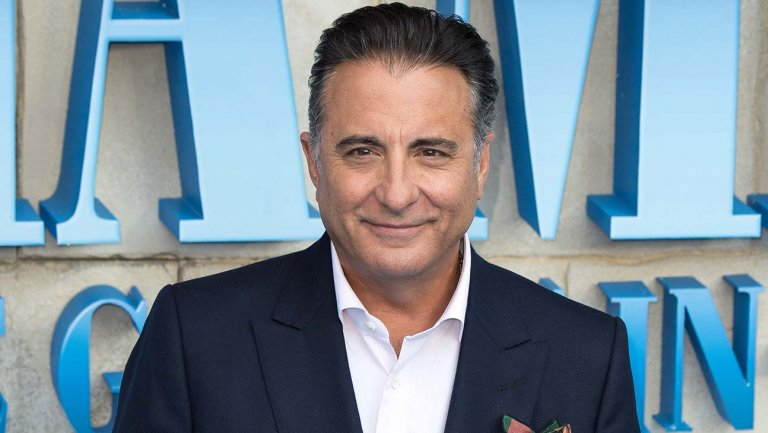 Andy Garcia to star alongside @kenanthompson in NBC comedy