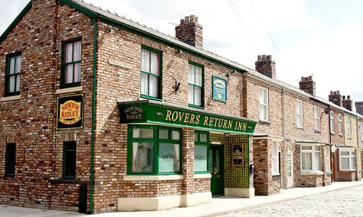 Why there'll be a Coronation Street and EastEnders clash next