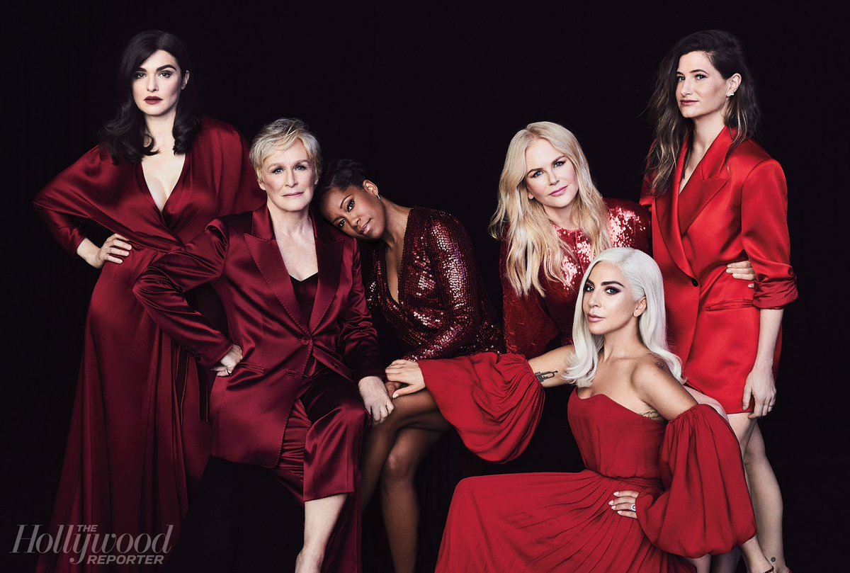 Hollywood Reporter lands DaytimeEmmys nom for Roundtable series