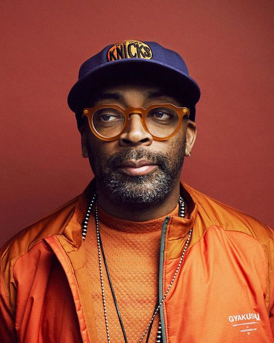 Happy birthday to movie director Spike Lee!