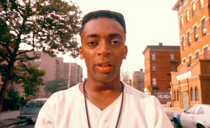Happy 62nd birthday to the cinema powerhouse that is Spike Lee!
