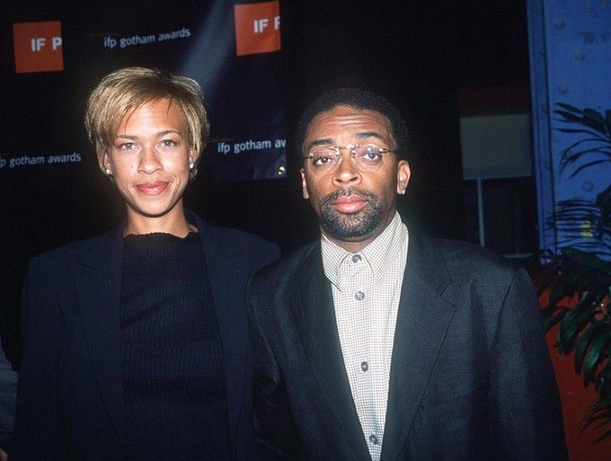 Happy birthday to the legendary Spike Lee!