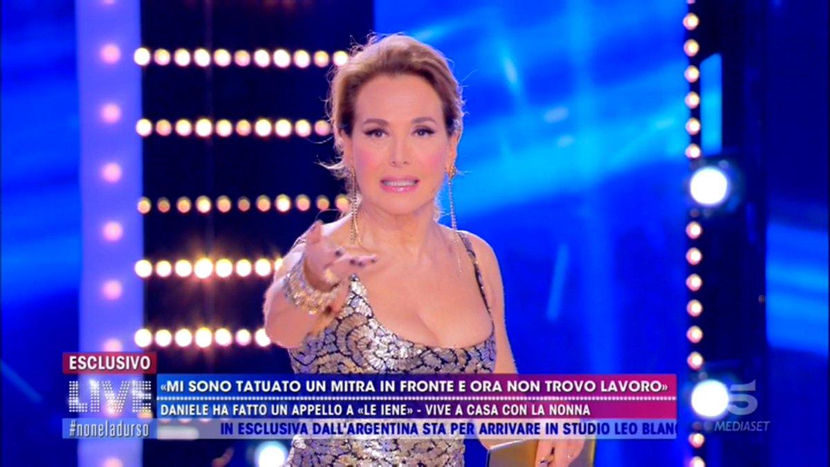 #barbaradurso