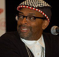 Happy 62nd Birthday to film director, producer, writer, and actor, Spike Lee!