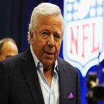 Kraft Turns Down Plea Deal - https://t.co/Uwuf5Jh1H3 #NFL #NewEngland #Patriots https://t.co/wCo2CN717p