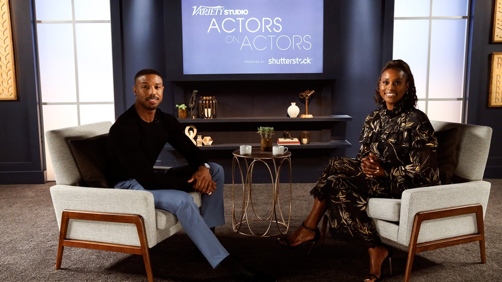 Variety's ActorsOnActors earns Daytime Emmy nomination