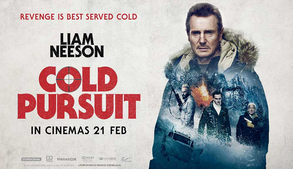 Cold Pursuit (2019) - https://t.co/KXqmgs91kV...