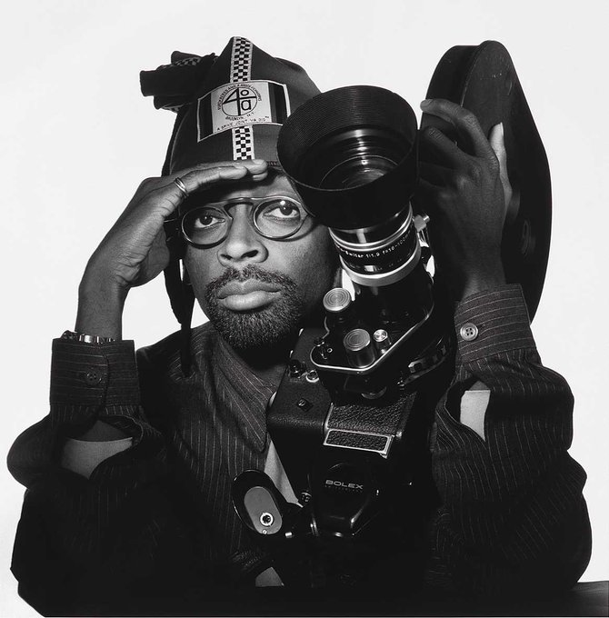 Happy Birthday to Spike Lee!  What\s your favorite film from the Oscar-winner?