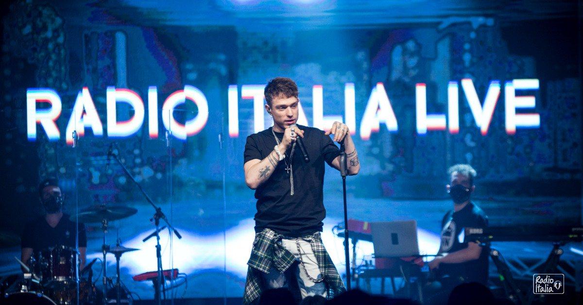 #RadioItaliaLive