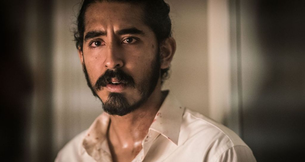 Film Review: Hotel Mumbai Is A...