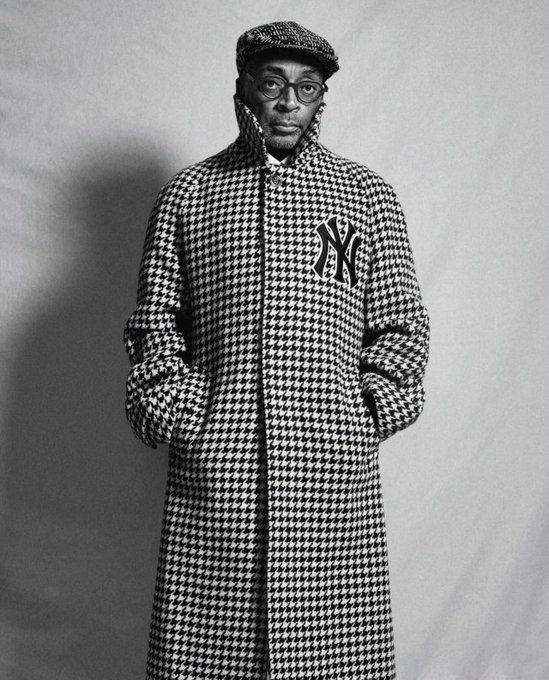 Happy Birthday Spike Lee, you one-of-a-kind human.