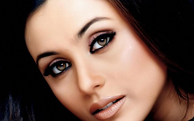 Happy Birthday Queen Rani Mukerji